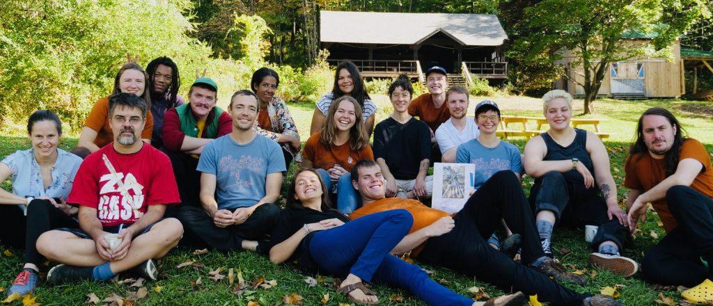 Vermont staff 2019